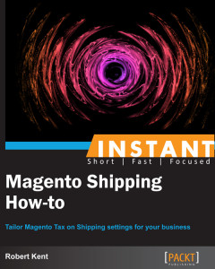 Magento Shipping How-To